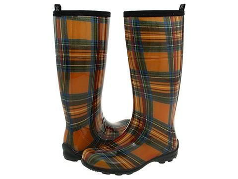 Kamik Wales Rain Boots Women